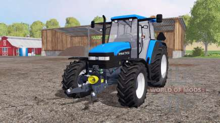 New Holland TM150 для Farming Simulator 2015