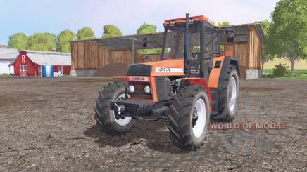 URSUS 1634 by Kondziu25 для Farming Simulator 2015