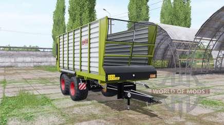 Kaweco Radium 45 v1.4 для Farming Simulator 2017
