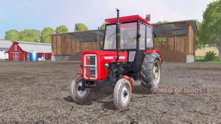 URSUS C-360 red для Farming Simulator 2015
