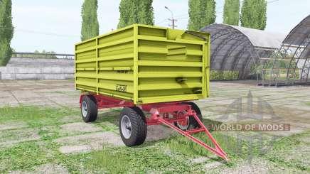 Conow HW 180 V9 для Farming Simulator 2017