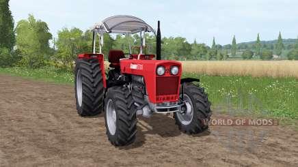 Kramer KL 714 v0.9.1 для Farming Simulator 2017