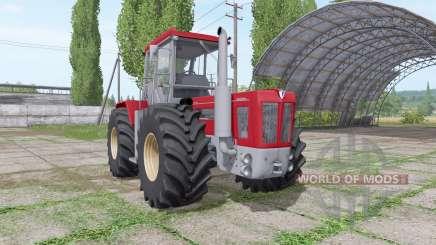 Schluter Super 2500 TVL More Realistc для Farming Simulator 2017