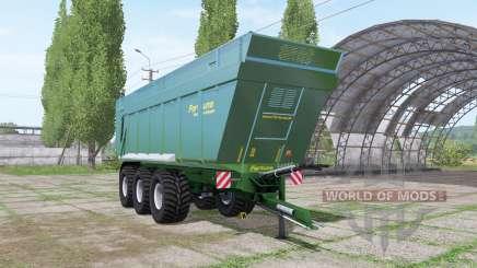 Fortuna FTM 300-8.0 для Farming Simulator 2017