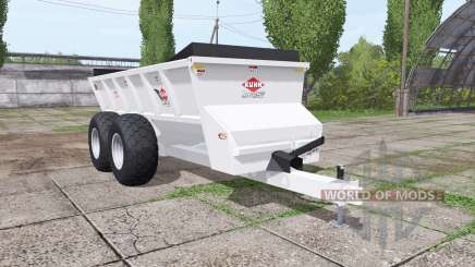 Kuhn Knight SLC 141 v2.0 для Farming Simulator 2017