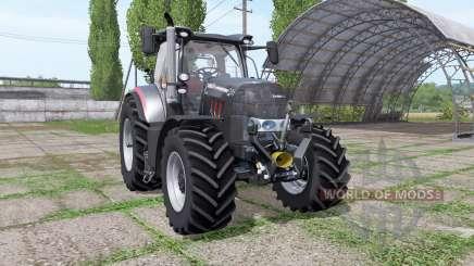 Case IH Puma 175 CVX platinum edition v1.1.1 для Farming Simulator 2017