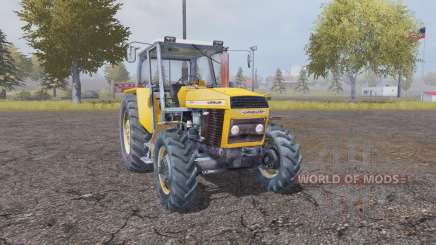 URSUS 1014 yellow для Farming Simulator 2013