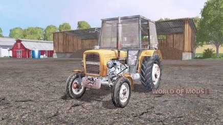 URSUS C-330 4x4 для Farming Simulator 2015