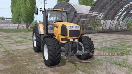 Renault Atles 925 RZ для Farming Simulator 2017