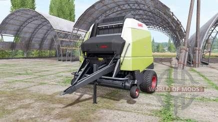 CLAAS Variant 360 v1.2 для Farming Simulator 2017
