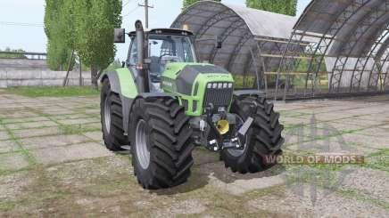 Deutz-Fahr Agrotron L720 для Farming Simulator 2017