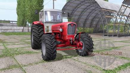 Guldner G75A для Farming Simulator 2017