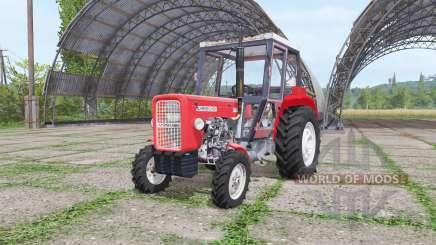 URSUS C-360 v1.1 для Farming Simulator 2017