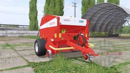 SIPMA Z279 red для Farming Simulator 2017