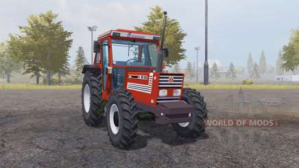 Fiat 80-90 DT v1.1 by Chrisp для Farming Simulator 2013