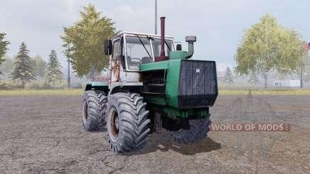 Т-150К зелёный для Farming Simulator 2013