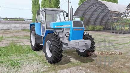 Zetor Crystal 12045 v1.3 для Farming Simulator 2017