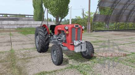 IMT 558 v2.0 для Farming Simulator 2017