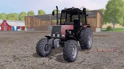 МТЗ 820.2 Беларус для Farming Simulator 2015