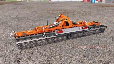 Emy Elenfer SCA 600 v2.0 для Farming Simulator 2015