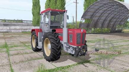 Schluter Super 2500 TVL v1.2 для Farming Simulator 2017