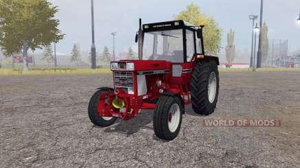 IHC 1055 v1.3 для Farming Simulator 2013