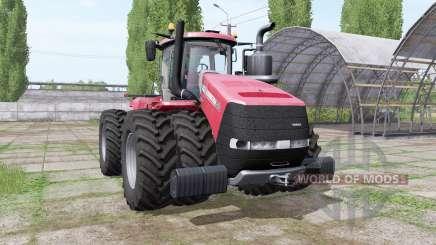Case IH Steiger 450 v1.4 для Farming Simulator 2017