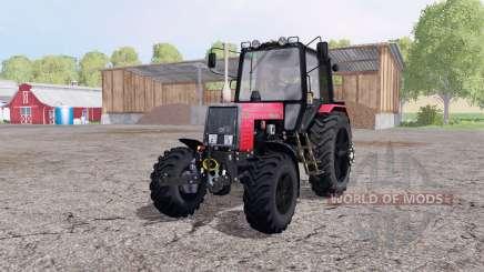 МТЗ 892 Беларус v2.2 by Андрей Гунько для Farming Simulator 2015