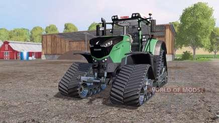 Fendt 1050 Vario QuadTrac green для Farming Simulator 2015