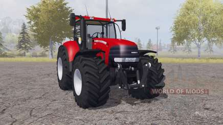 Case IH Puma 230 CVX v2.2 by ottopersson для Farming Simulator 2013