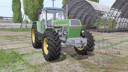 Zetor Crystal 12045 v1.4 для Farming Simulator 2017