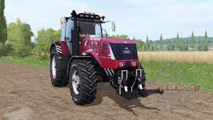 Беларус-3022ДЦ.1 для Farming Simulator 2017
