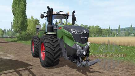 Fendt T Vario basic для Farming Simulator 2017