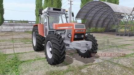 URSUS 1224 v1.3 для Farming Simulator 2017