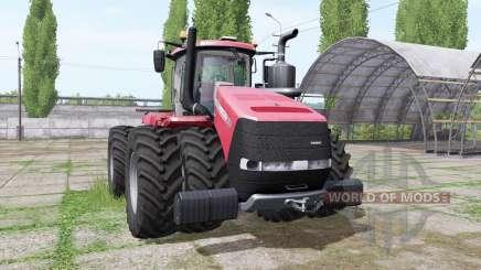 Case IH Steiger 600 для Farming Simulator 2017