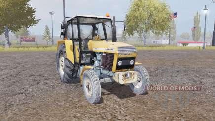 URSUS 1012 для Farming Simulator 2013