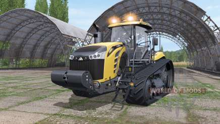 Challenger MT865E v1.5 для Farming Simulator 2017