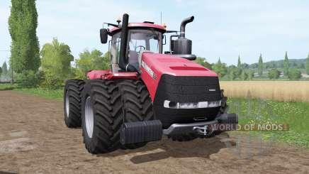 Case IH Steiger 550 для Farming Simulator 2017