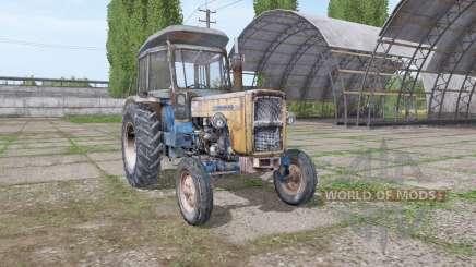 URSUS C-360 4x2 для Farming Simulator 2017