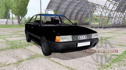 Audi 80 quattro (B3) 1986 для Farming Simulator 2017