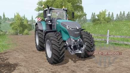 Fendt 1050 Vario trelleborg для Farming Simulator 2017