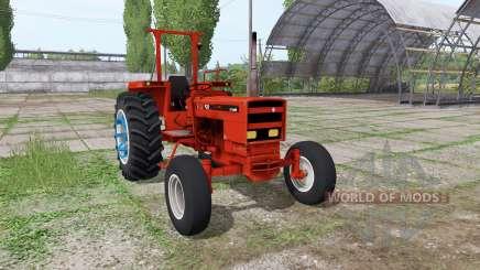 Renault 421 для Farming Simulator 2017