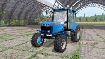 АГРОМАШ 30ТК v1.1 для Farming Simulator 2017