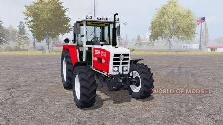 Steyr 8080A Turbo SK2 для Farming Simulator 2013