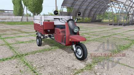 Муравей v1.3 для Farming Simulator 2017