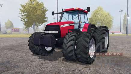 Case IH MXM 190 v1.1 by Axel_of_sweden для Farming Simulator 2013