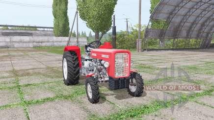 URSUS C-360 v1.2 для Farming Simulator 2017