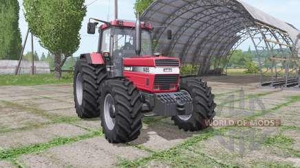 Case IH 1455 XL edit для Farming Simulator 2017