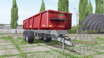 Brimont BB 18B для Farming Simulator 2017