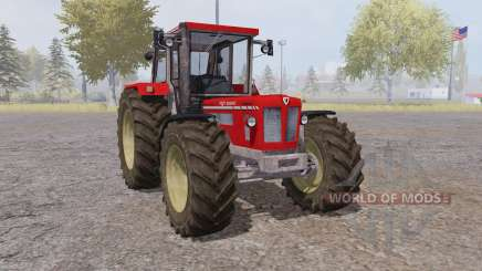 Schluter Compact 1350 TV 6 для Farming Simulator 2013